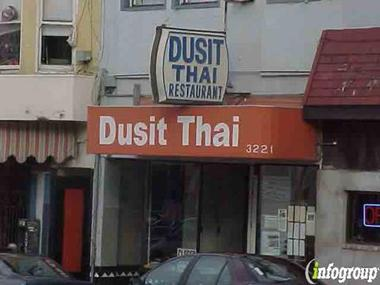 Dusit Thai Restaurant