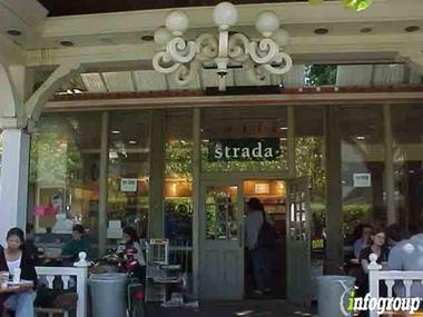 Caffe Strada