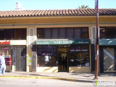 Narcissus Beauty Supply &amp; Sln