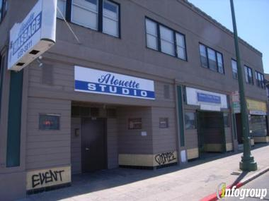 Alouette Massage Studio