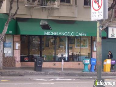 Michelangelo Cafe