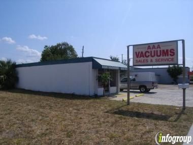 AAA Vacuums Inc. Of Hollywood Florida