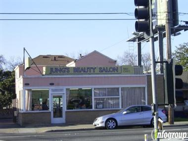 Jung's Beauty Salon