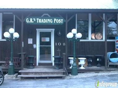 G R&#039;s Trading Post