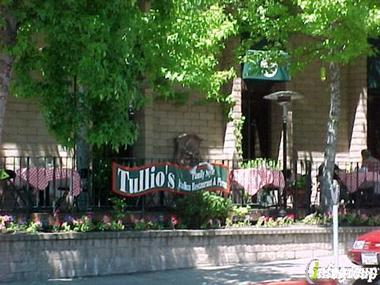 Tullio&#039;s Family Style Italian Restaurant &amp; Pizza