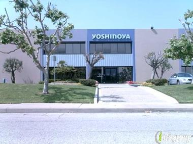 Yoshinoya West Inc