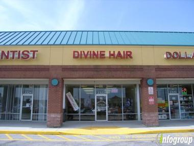 Divine Hair Studio