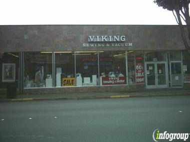 Viking Sewing Gallery