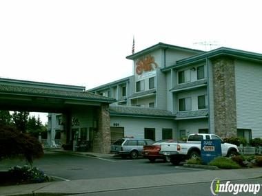 Shilo Inn Suites Newberg