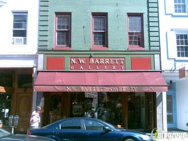 N W Barrett Gallery
