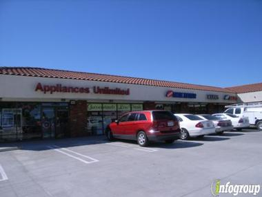 Appliances Unlimited