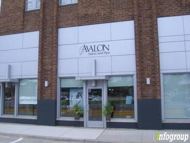 Avalon Salon & Spa
