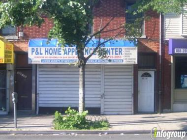 P &amp; I Home Appliance Ctr