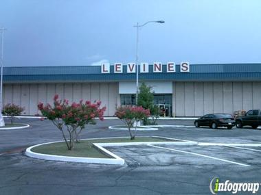 Levines Department Store