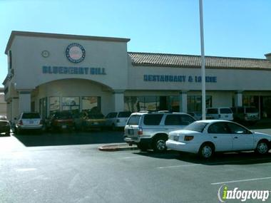 Blueberry Hill Rstrnt & Lounge