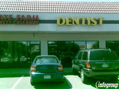 Park, Alexander H, Dds - Mission Trace Dental Office