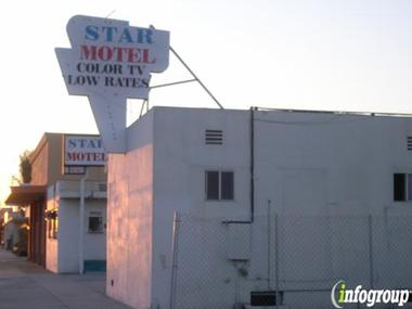 Star Motel