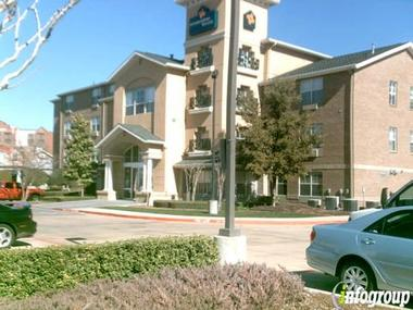 Extended Stay Deluxe Dallas Plano