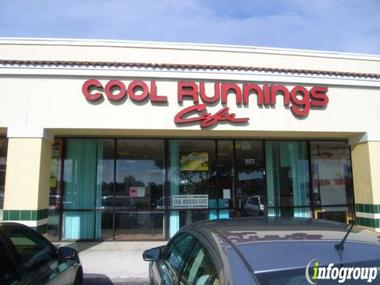 Cool Runnings Cafe