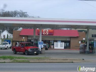 Circle K