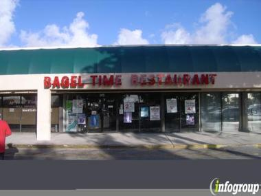 Bagel Time Restaurant