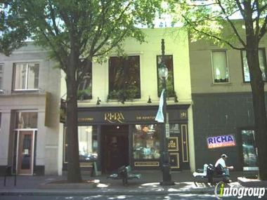 Ri-Ra Irish Pub