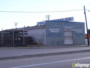 Phillips Steel Co