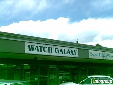 Watch Galaxy