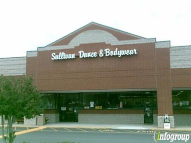 Sullivan Dance & Bodywear Inc