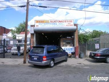 J & H Automotive Enterprises