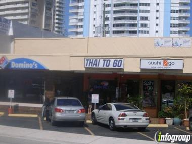 Thai To Go Express