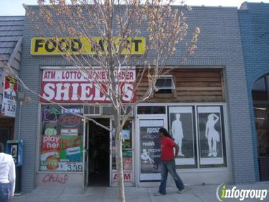 Shields Produce &amp; Grocery