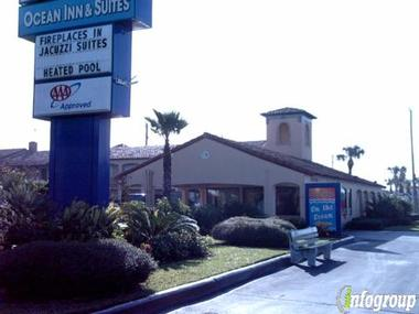 La Fiesta Ocean Inn & Suites with Beachfront Bed And Breakfast