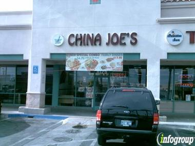 China Joe&#039;s