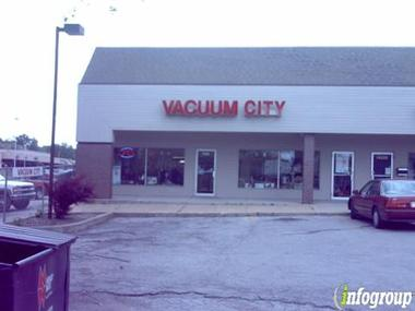 Vacuum City Sales & Svc Ctr