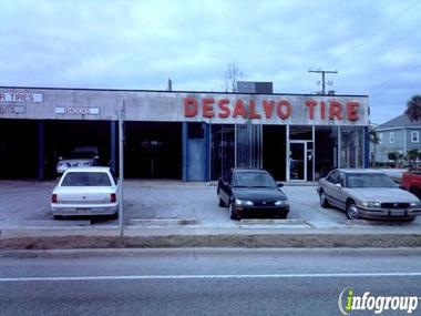 De Salvo Tire & Auto Svc