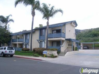 La Costa Seashore Apartments