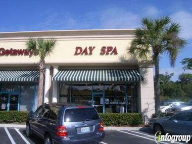 Diamond Day Spa