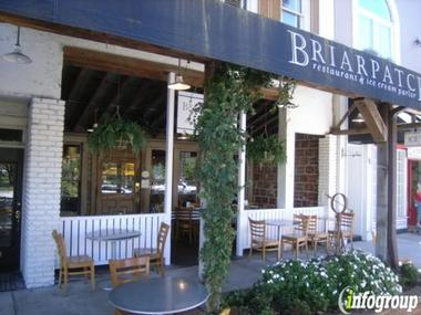 Briarpatch Restaurant