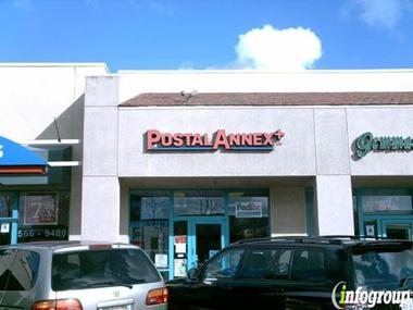Postal Annex22 Mira Mesa