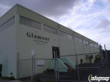 Glamour Footwear Corp