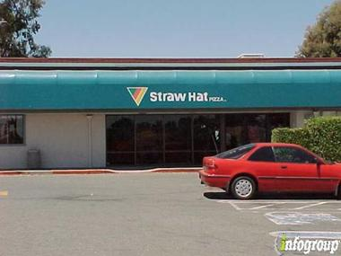 Straw Hat Pizza /antioch