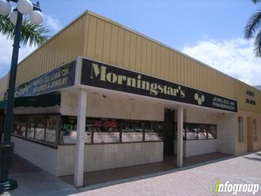 Morningstar's Jewelers & Pawnbrokers