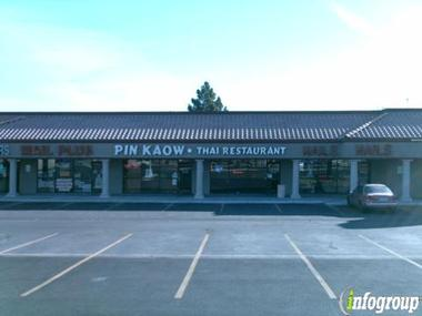 Pin Kaow Thai Restaurant