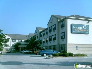 Extended Stay America St. Louis Airport