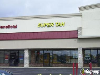 Super Tan