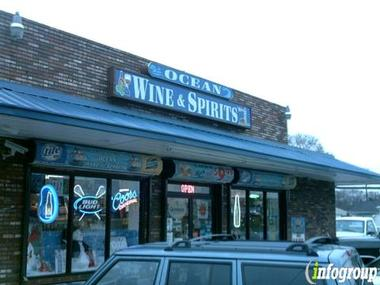 Oceans Wine & Spirits