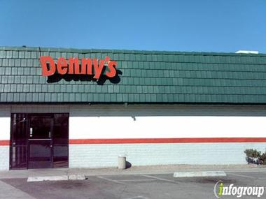 Denny&#039;s
