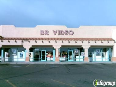 B &amp; R Video Ctr
