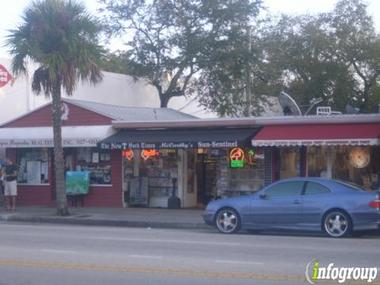 Las Olas Barber Shop